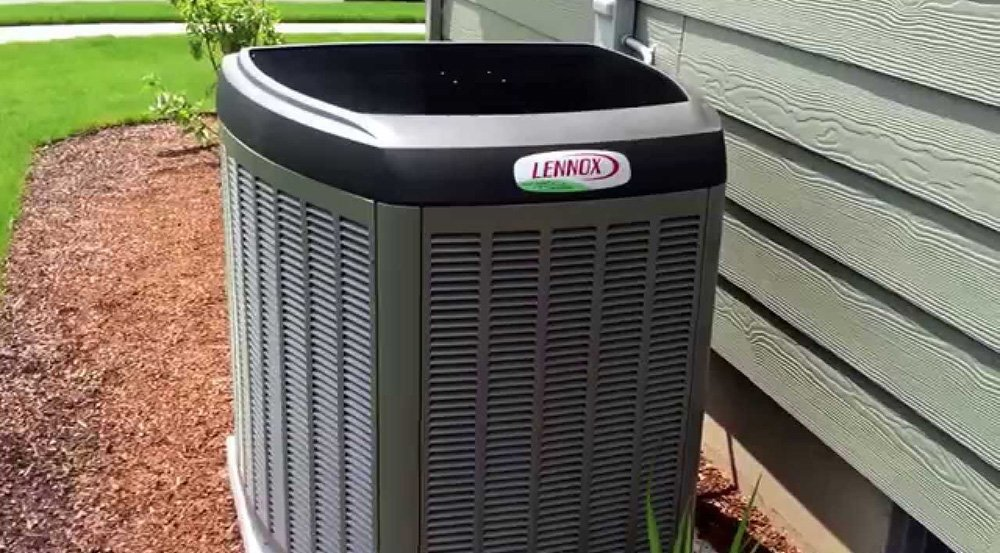 Cleaning Your Outdoor AC Unit