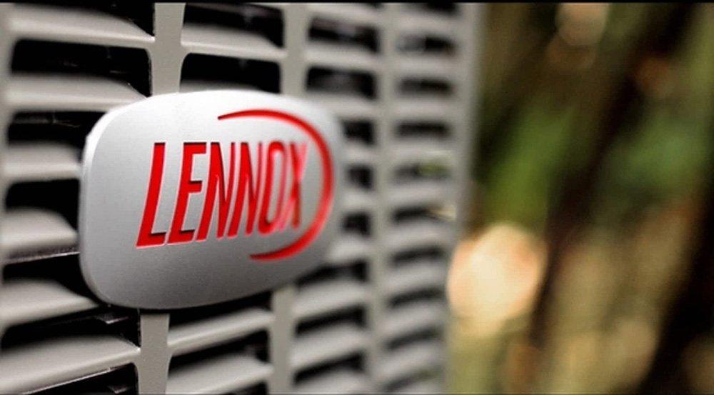 Lennox Premeir Dealer