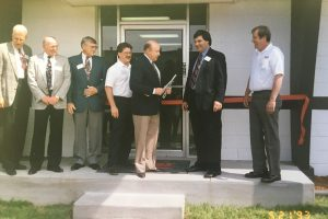 ribboncutting 1000 300x200 - History