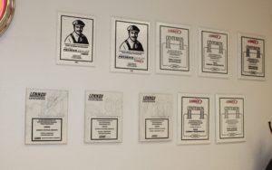 IMG 00412 e1519164291820 300x188 - Fenix Wins the Centurion Award, 15 Years Running