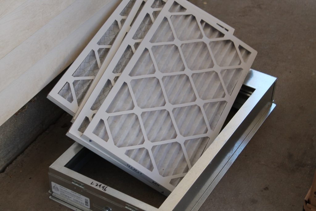 IMG 0878 1024x683 - Keeping Your Furnace Filter Clean Is the Single Most Important Thing You Can Do as a Homeowner