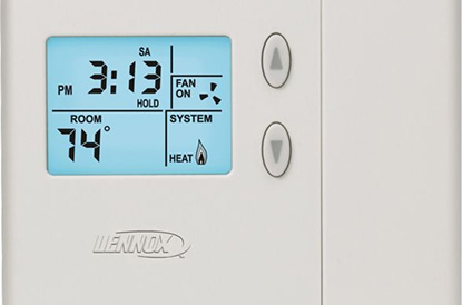 lennox thermostat humidity control - A Warning Before Buying a New Thermostat
