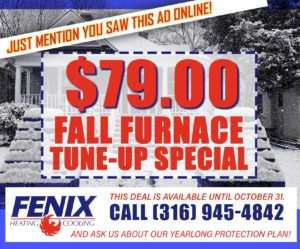 Fall Furnace Tuneup FENIX2 300x249 - Getting Your Heater Ready for Winter