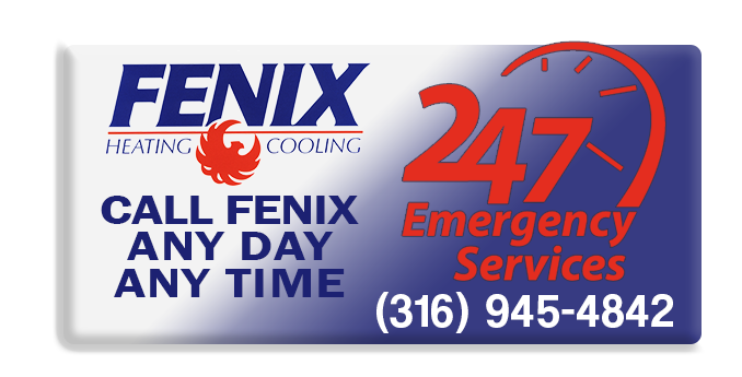 Call Fenix for emergency furnace repair